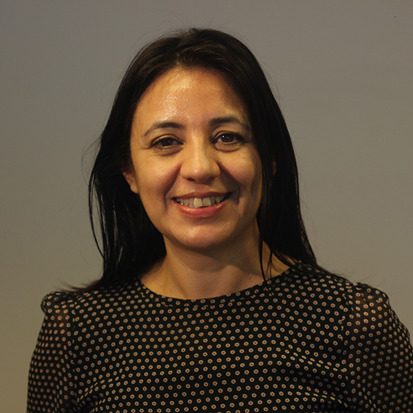 Carolina Paz Tormo