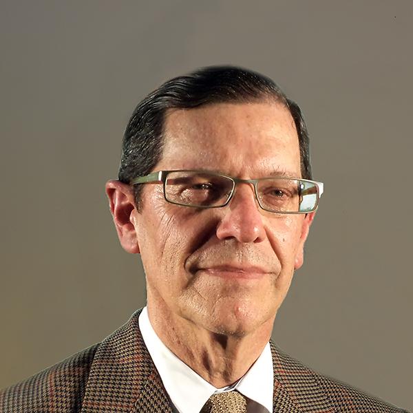 Jorge O. Seoane