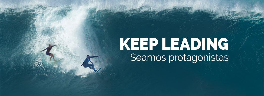 keep-leading